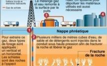 GAZ DE SCHISTE - Mémoire en intervention devant le Conseil constitutionnel