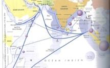 L'Inde : une position géostratégique