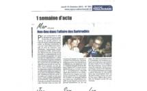 Non-lieu dans le dossier des irradiés de Toulouse