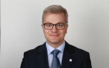 """Christophe LEGUEVAQUES devient l'un des ambassadeurs de la FONDATION """"TOULOUSE CANCER SANTE"""""""