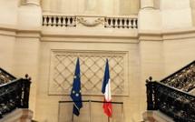 Plaidoirie devant le Conseil d'Etat