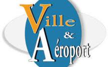 """CLE participera au Colloque de """"Ville & aéroport"""" (lundi 15 juin 2015)"""