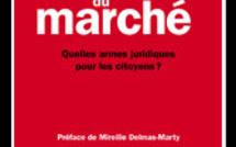 """""""Face aux crimes du marché"""" de William Bourdon, nouvelle acquisition dans la bibliothèque du cabinet"""