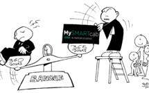 mySMARTcab : Stop la Lombarde ! Action collective et conjointe en cours